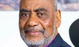 Zanzibar's 1st Vice President Maalim Seif Hamad is dead