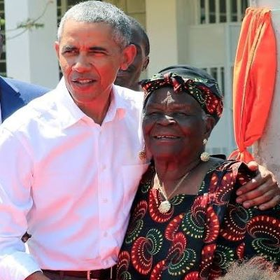 Sarah Obama granny to 45th US president Barack Obama dies in Kisumu