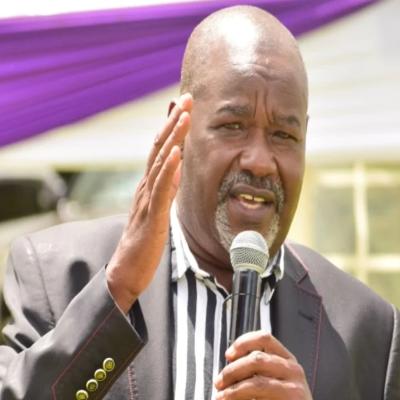 Kositany fired as Jubilee Party Deputy Secretary General