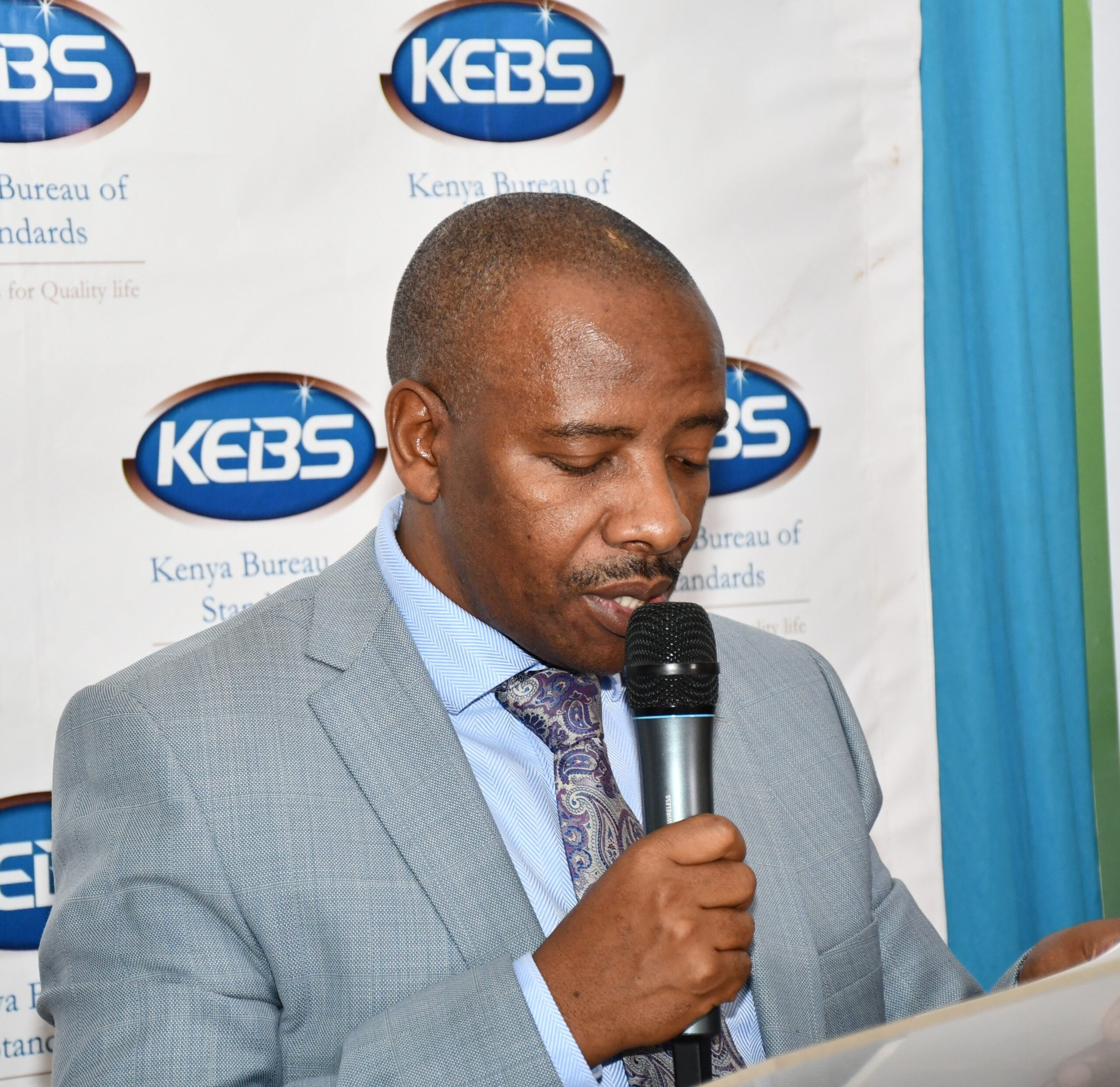 KEBS ratifies new standards on Clean Energy in the country