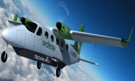 Rolls -Royce & Tecnam join Widerøe to deliver an all-electric Passenger Aircrafts by 20226