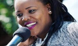 Covid-19 claims former NTV anchor & KPC board member Winnie Mukami