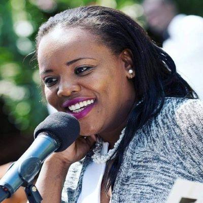Covid-19 claims former NTV anchor & KPC board member Winnie Mukami