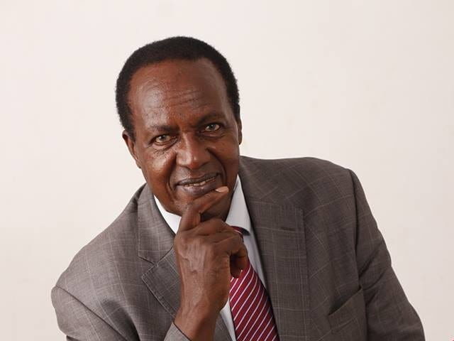 Kiambaa Member of Parliament Paul Koingange succumbs to Covid-19