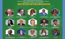 Summit sees Green Initiatives as key to solving Youth Unemployment