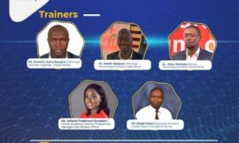 Why there is need to train higher learning educators in Kenya