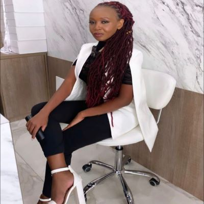 Meet Ms Elizabeth Nzuki(Siwicki), founder of Ada Aziza Fashion brand based in Florida, USA
