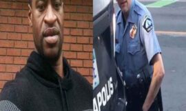 Justice for George Floyd as Court finds Derek Chauvin guilty of murder